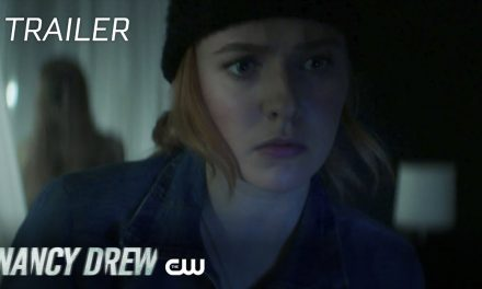 Nancy Drew   Ghosted Trailer   The CW