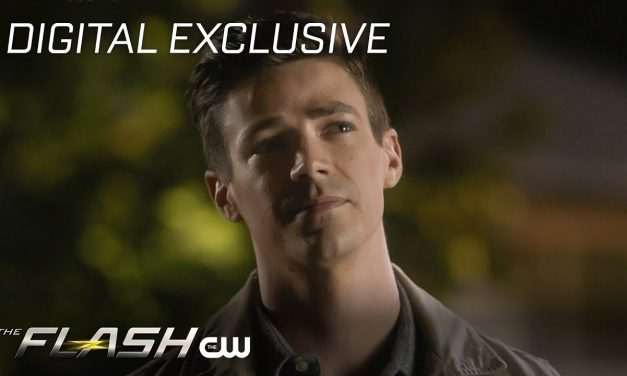 The Flash | Favorite Scenes | The CW