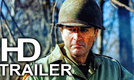 THE IRISHMAN Trailer #2 NEW (2019) Robert De Niro, Joe Pesci Netflix Mafia Movie HD