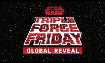 Triple Force Friday Global Reveal Livestream