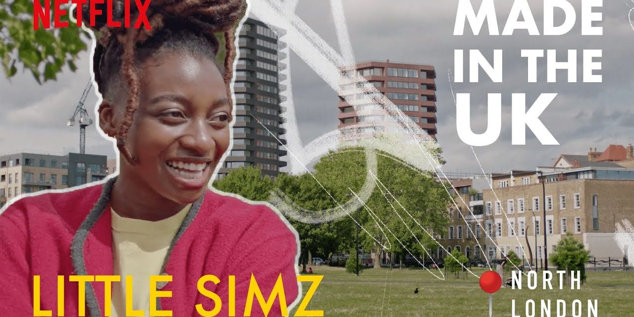 TOP BOY Little Simz Returns To North London | Made in the UK