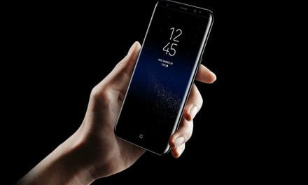 This Samsung Galaxy S8 is discounted by a whopping $200 at Best Buy