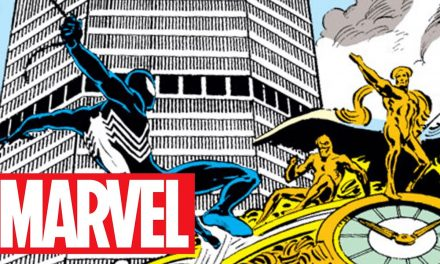 The Best NYC Comics in Marvel History!