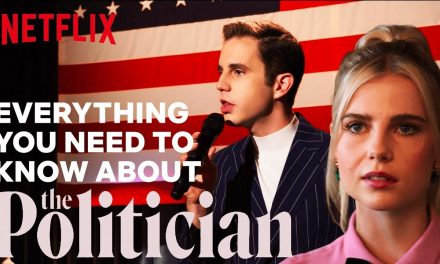 The Politician Cast And Everything Else You Need To Know