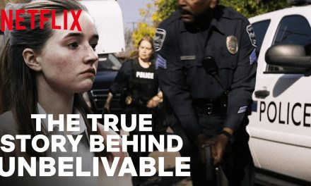 Do You Know The True Story Behind Unbelievable? | Netflix