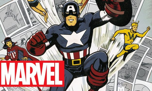 Unboxing the MARVEL: THE GOLDEN AGE 1939-1949 Collection!
