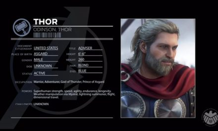 Marvel's Avengers | Thor Character Spotlight