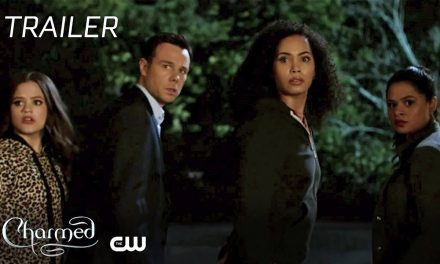 Charmed | Spellbound Trailer | The CW