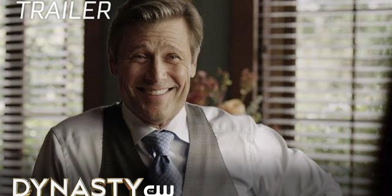Dynasty | Get The Tables! Trailer | The CW