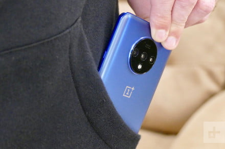 OnePlus 7T vs. OnePlus 7 Pro vs. OnePlus 6T: Which is best for you?