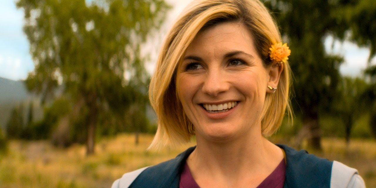 The Doctor's Speech On Love   Demons of the Punjab   Doctor Who