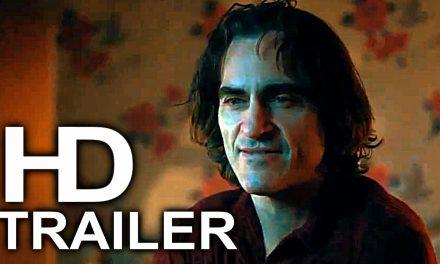 JOKER Arthur Loses His Mom Trailer NEW (2019) Joaquin Phoenix DC Superhero Movie HD