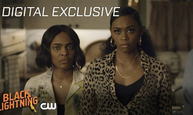 Black Lightning | Season 3 Preview | The CW
