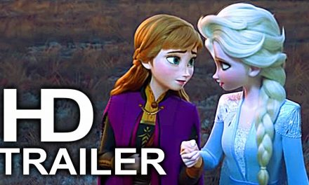 FROZEN 2 Into The Unknown Song Trailer NEW (2019) Disney Animated Movie HD