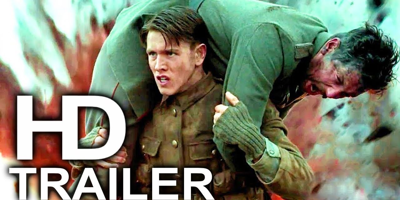 KINGSMAN 3 The King's Man Trailer #2 NEW (2020) Action Movie HD
