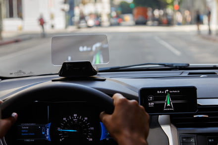 The best head-up displays (HUDs) for 2019