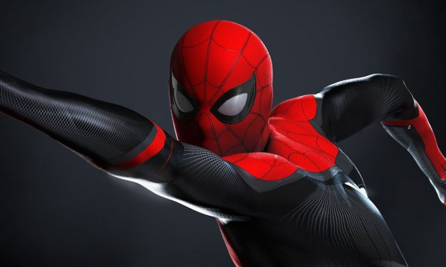 Spider-Man: Far From Home — Behind the Scenes!