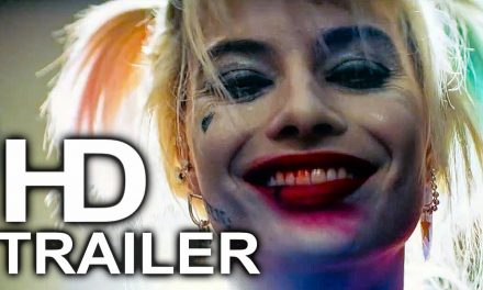 BIRDS OF PREY Trailer #1 NEW (2020) DC Harley Quinn Superhero Movie HD