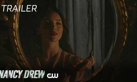 Nancy Drew | Deep Reflection Teaser | The CW