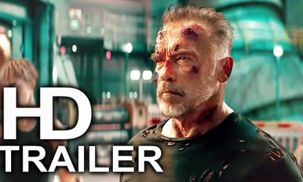 TERMINATOR 6 DARK FATE Final Trailer #4 NEW (2019) Arnold Schwarzenegger Action Movie HD