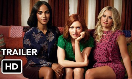 Almost Family (FOX) All Trailers HD – Brittany Snow, Emily Osment drama series