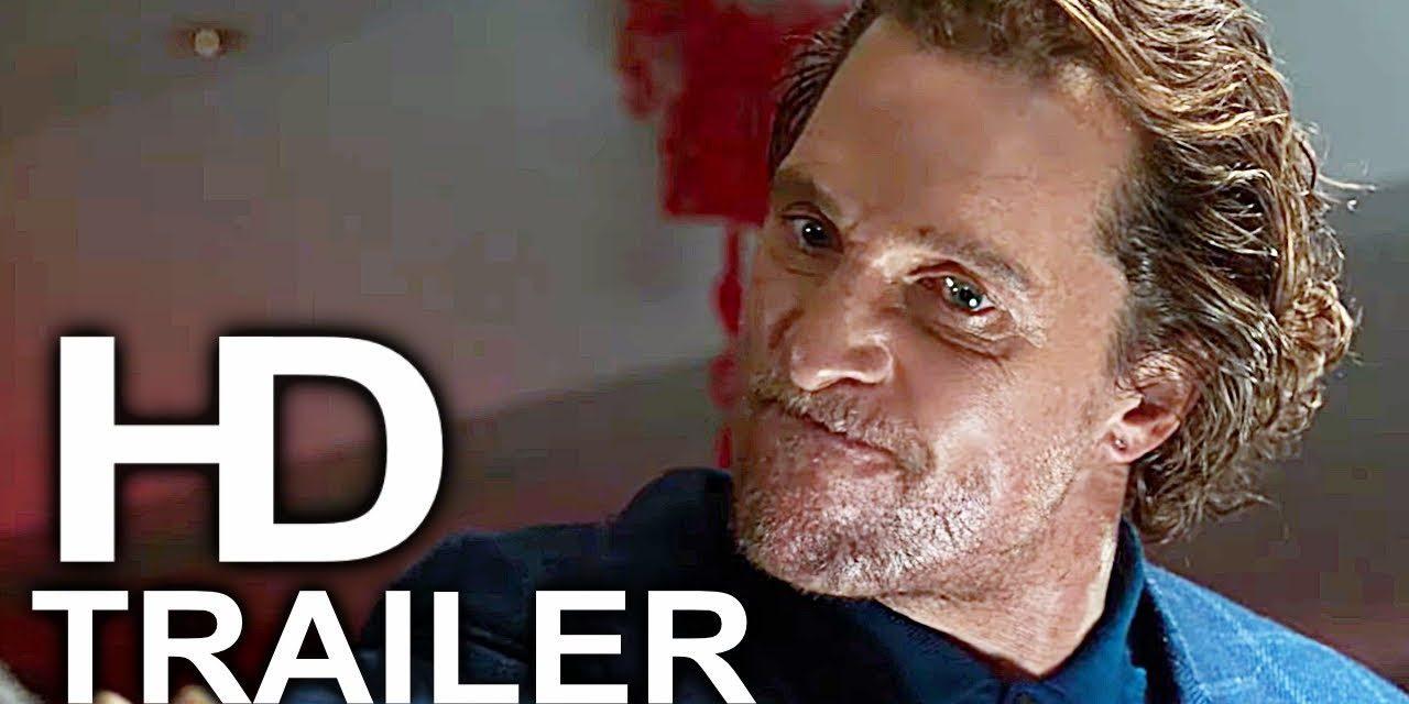THE GENTLEMEN Trailer #1 NEW (2019) Matthew Mcconaughey, Charlie Hunnam Action Movie HD