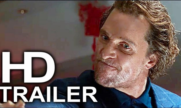 THE GENTLEMEN Trailer #1 NEW (2019) Matthew Mcconaughey, Charlie Hunnam Action Movie HD