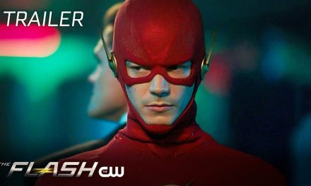 The Flash | Love Is Power Trailer | The CW