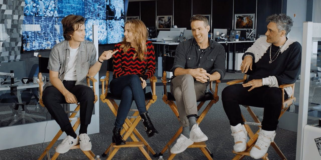 Free Guy | Meet the Cast of Free Guy | 20th Century FOX