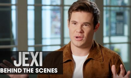 "Jexi (2019 Movie) Official BTS ""The Making of Jexi"" — Adam Devine, Rose Byrne, Michael Peña"