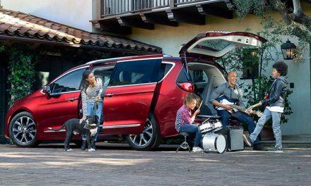The best minivans for 2019