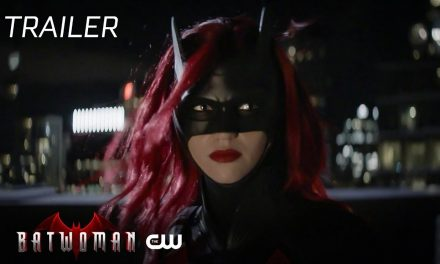 Batwoman | Exclusive Look | The CW