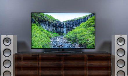 LG Nano 9 (SM9000) Series 4K HDR TV review