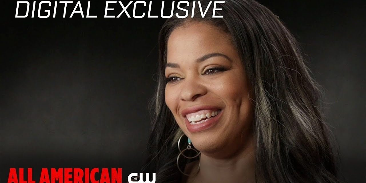 All American | Nkechi Okoro Carroll – Season 2 Preview | The CW