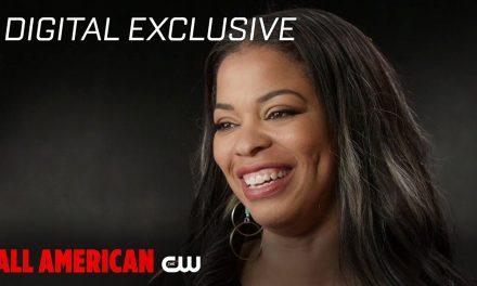 All American | Nkechi Okoro Carroll – Season 2 Preview | The CW
