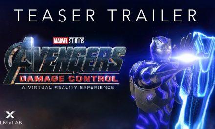 Marvel Studios' Avengers: Damage Control – Official Teaser Trailer