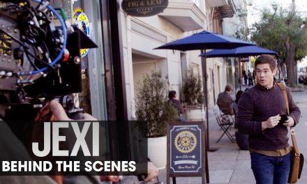 "Jexi (2019 Movie) Official BTS ""Sexting"" — Adam Devine, Rose Byrne, Wanda Sykes"