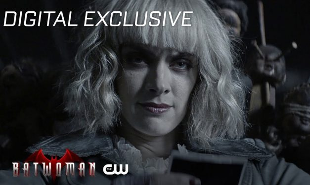Batwoman | Rachel Skarsten – Down The Rabbit Hole | The CW