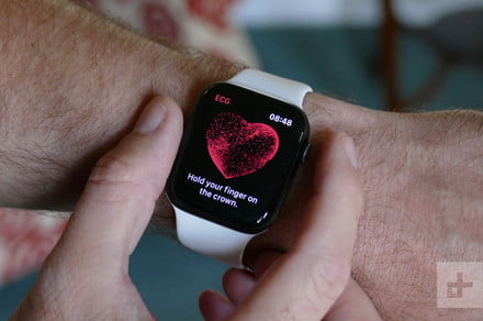 Apple prioritized health on the Apple Watch after it started saving lives