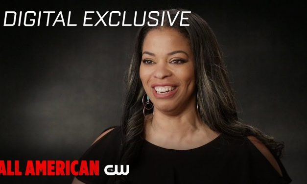 All American | Nkechi Okoro Carroll – The Magic Of All American | The CW