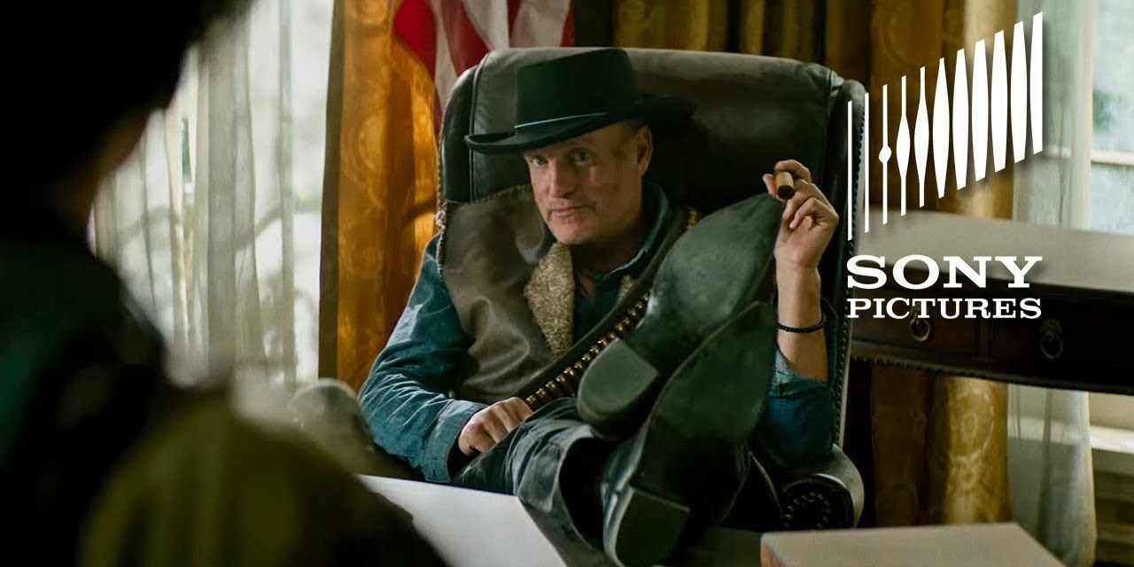 ZOMBIELAND: DOUBLE TAP – Rules Changed (In Theaters October 18)