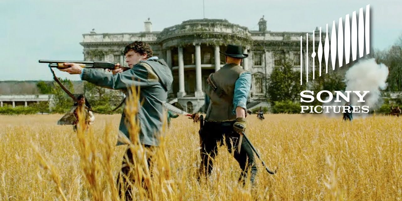 ZOMBIELAND: DOUBLE TAP – Weird (In Theaters October 18)