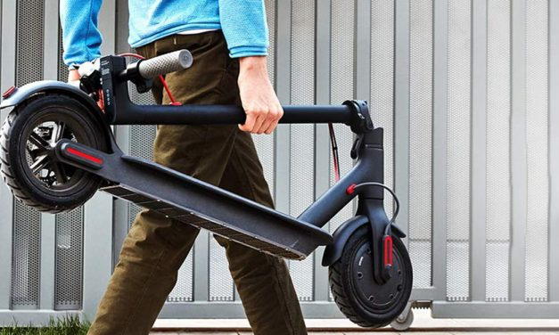 The best deals on electric scooters this week include Razor, Xiaomi, and GoTrax