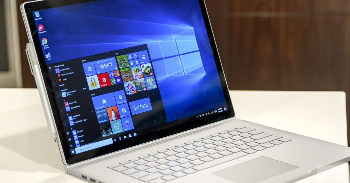 Amazon drops $200 off this new Microsoft Surface Book 2 detachable 2-in-1