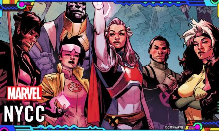 NYCC 2019: X-Men Dawn of X Panel Report