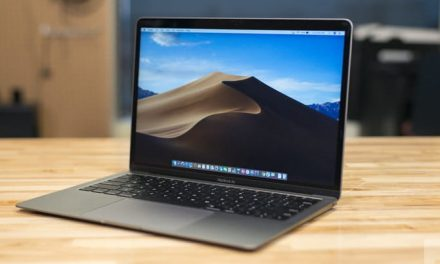 This Apple deal on Amazon drops the best MacBook Air by a cool $99