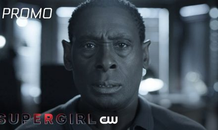 Supergirl | Season 5 Episode 2 | Stranger Beside Me Promo | The CW