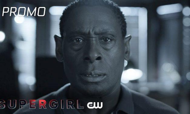 Supergirl | Season 5 Episode 2 | Stranger Beside Me Promo | The CW