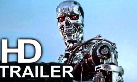 TERMINATOR 6 DARK FATE Endoskeleton Fight Trailer NEW (2019) Arnold Schwarzenegger Action Movie HD