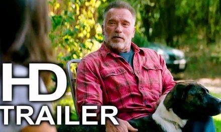 TERMINATOR 6 DARK FATE Arnold's Name Is Carl Trailer (2019) Arnold Schwarzenegger Action Movie HD